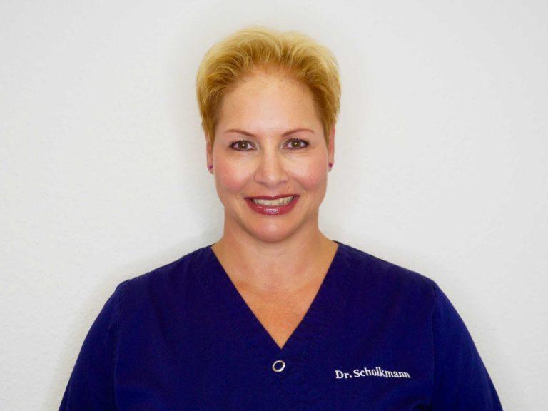Dr. Silke Scholkmann
